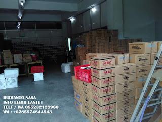 AGEN STOKIS NASA DI Lembah Sorik Marapi Mandailing Natal - TELF 082334020868