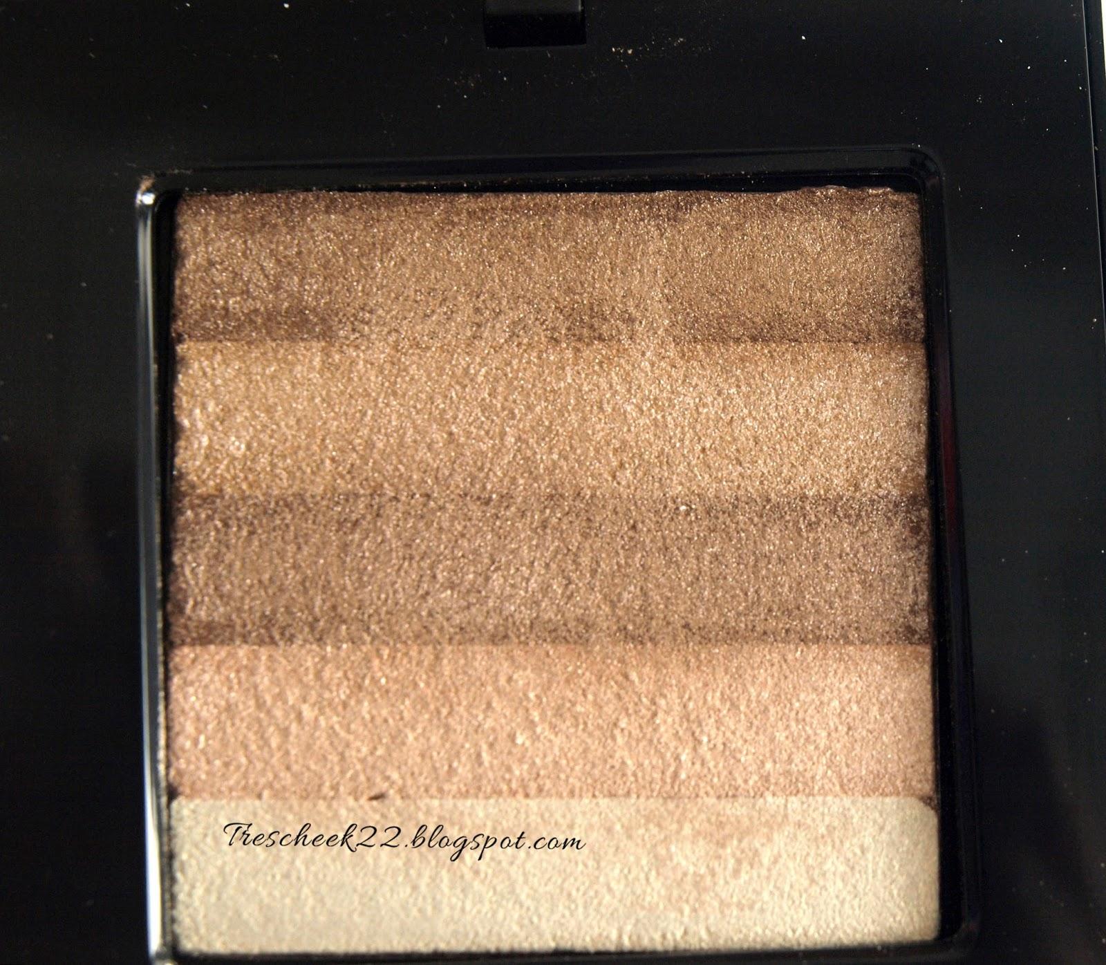 Bobbi Brown Shimmer Brick - Beige