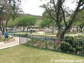 SER MADRE: 10 cosas que debes saber antes de ir al Parque