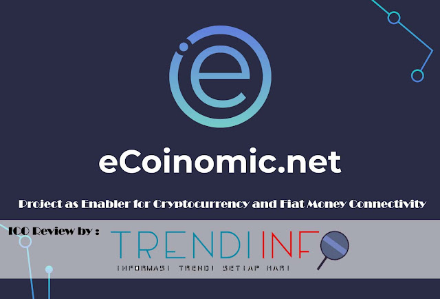 eCoinomic Project