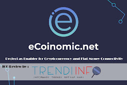 eCoinomic Project as Enabler for Cryptocurrency and Fiat Money Connectivity