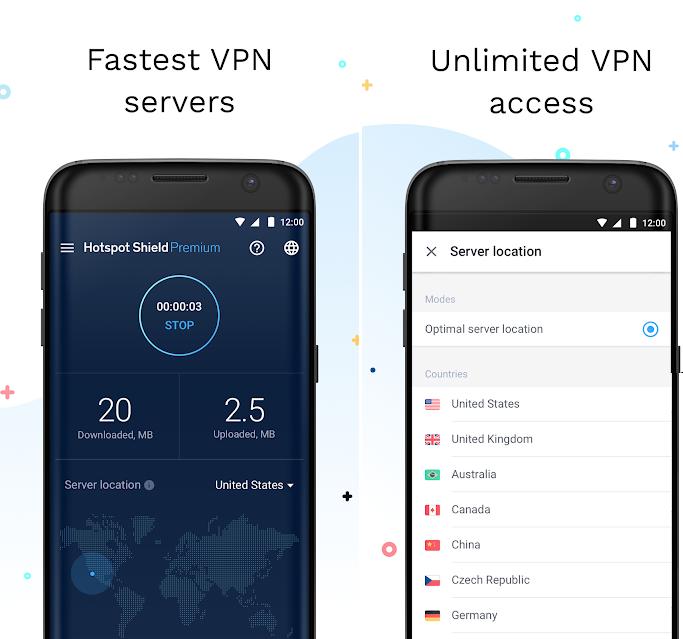 تحميل تطبيق هوت سبوت شيلد |   hotspot shield premium vpn