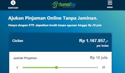 Dapat meminjam uang secara online tanpa jaminan langsung cair