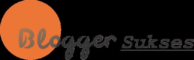 Logo_Blogger_Sukses