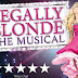 CARLEY STENSON plays Elle Woods in LEGALLY BLONDE THE MUSICAL alongside NATALIE CASEY & LEE MEAD