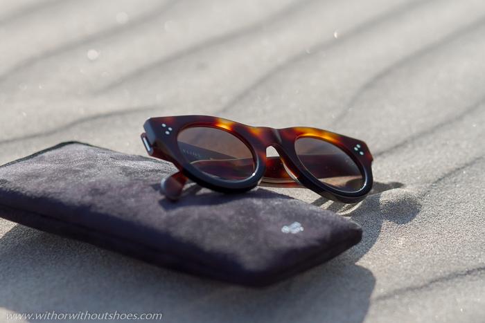 Influencer MOda Tendencias Gafas De Sol Verano Celine Alia CL41425 CONGAFASDESOL