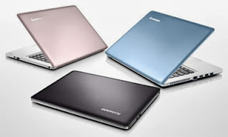 Laptop Notebook Lenovo