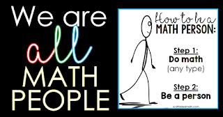Resultado de imagen para we are all math people