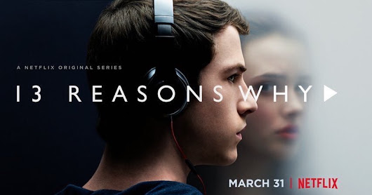 Precisamos falar sobre 13 Reasons Why