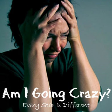 Parenting Children with Special Needs:  Am I Going Crazy?