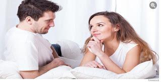 3 hal yang tidak boleh dilakukan oleh wanita setelah berhubungan seks