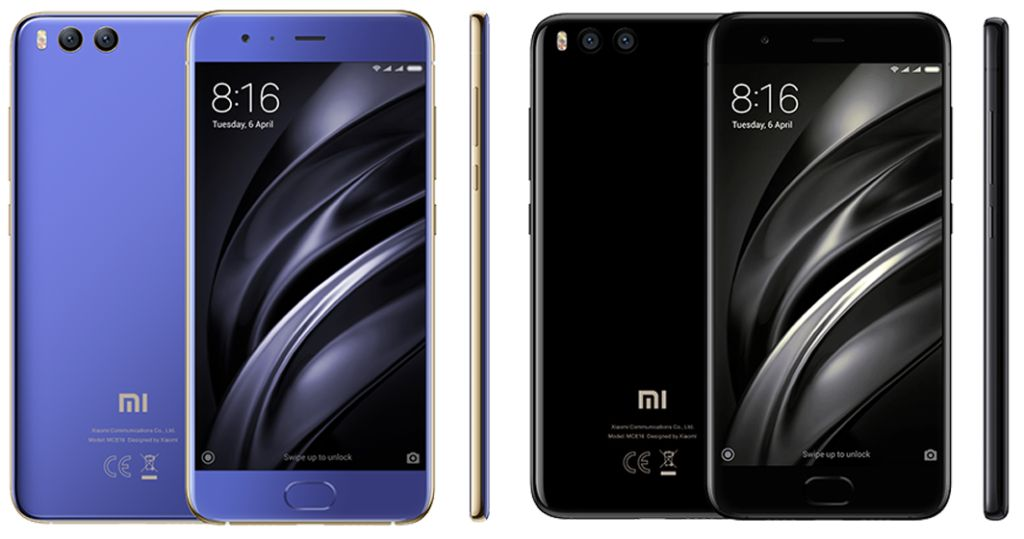 Xiaomi Redmi 6 (2018) with Specifications and Prices
