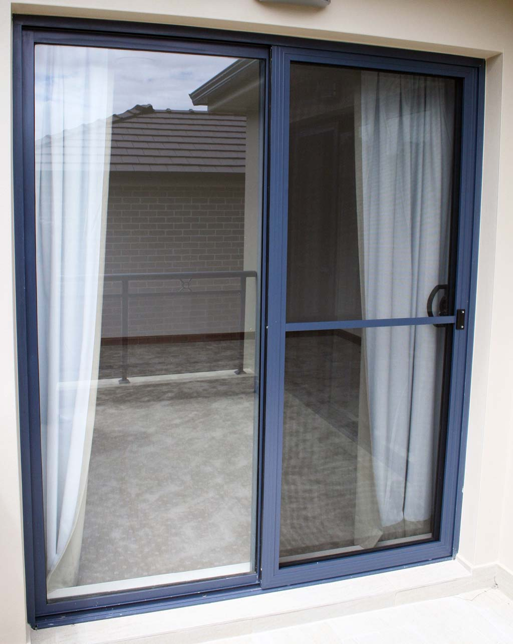Types Of Sliding Glass Door For Patio Door