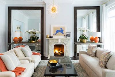 Model Sofa Untuk Ruang Tamu Minimalis Masa Kini