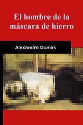 Portada del libro el hombre de la mascara de hierro descargar pdf gratis