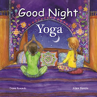 Good Night Yoga by Diane Kovanda