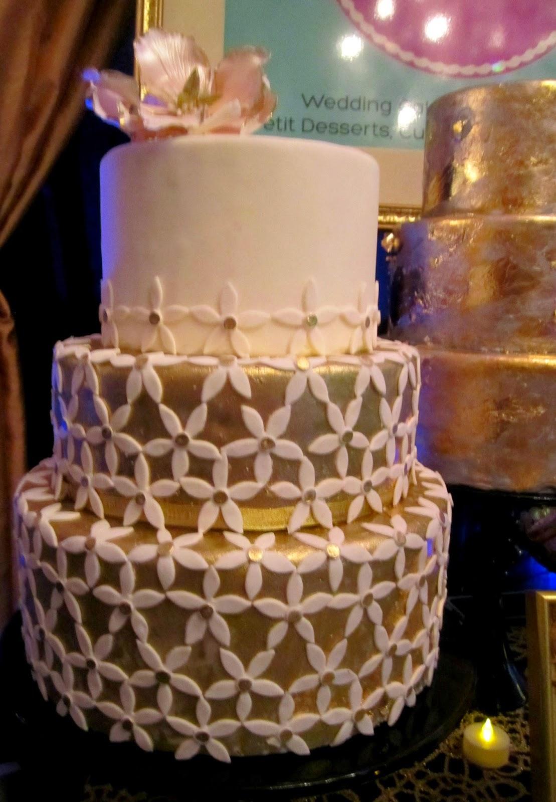 Rosy Cakes