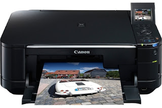 Canon PIXMA MG5250 Setup Software and Driver Download