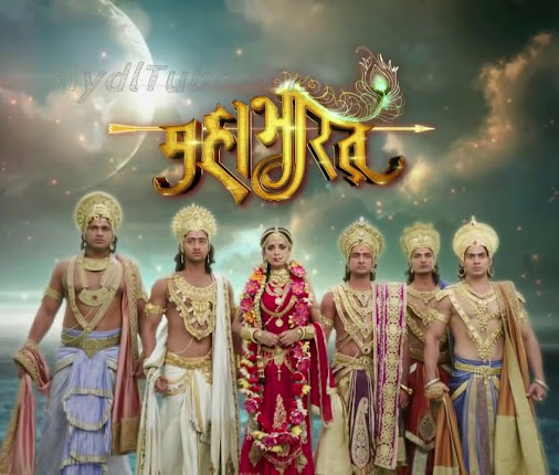 mahabharat star plus 1080p full episodes-druid