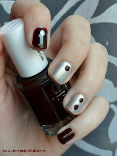 manicura wicked essie android hym