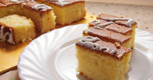 Resepi Kek Butter Cheese Yang Mudah