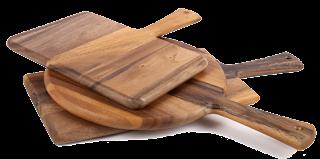 Thớt gỗ Tràm