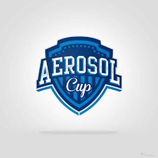 Aerosol Cup Logo (aekro) Logo Squad Mobile Legends