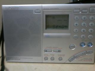 cara mengatur dan memilih channel frekuensi untuk radio