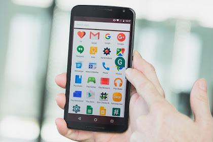 Tips optimalkan Android Marshmallow Agar Kinerja Hp Jadi Maksimal
