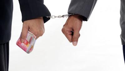 Ada 100 Kasus Ancaman Penyerangan Pelapor Korupsi Sejak 2004