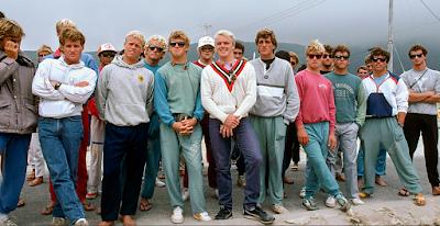 80s surfers Japan