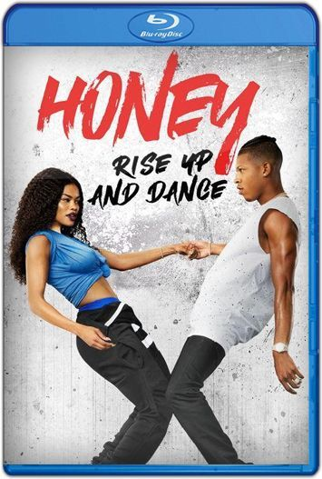 Honey Rise Up and Dance (2018) HD 1080p y 720p Latino