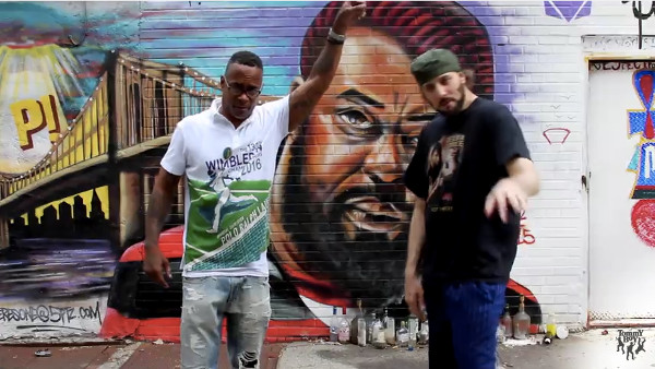 "VÍDEO - Sadat X - ""Industry Outcast"" f. R.A. The Rugged Man & Thirstin Howl III"