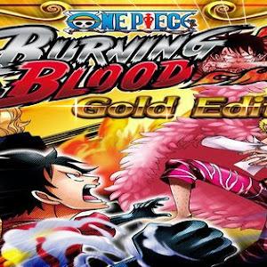 ▷ Descargar One Piece Burning Blood Gold Edition [Mega][G-Drive]