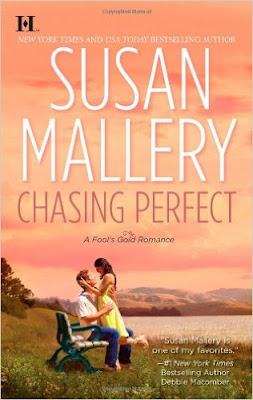 Book Review: Chasing Perfect, by Susan Mallery