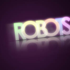 Custom Robots in blogger, add custom robots in blogger,blogger custom robots.text