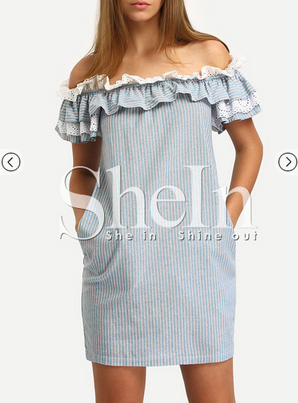 dresses from shein
