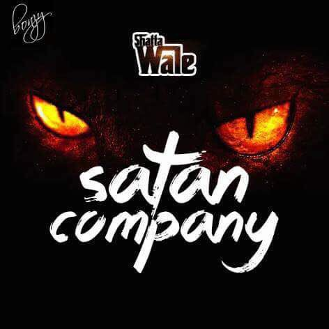 Shatta Wale – Satan Company (Prod. by Willisbeats)