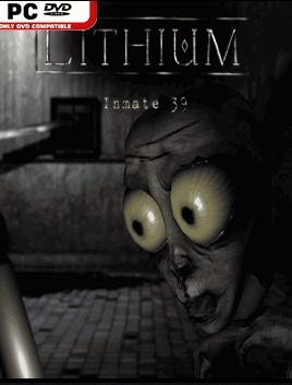 Descargar Lithium Inmate 39 PC Full Español Juego de horror y puzzle para pc full 1 link Español Por Mega.