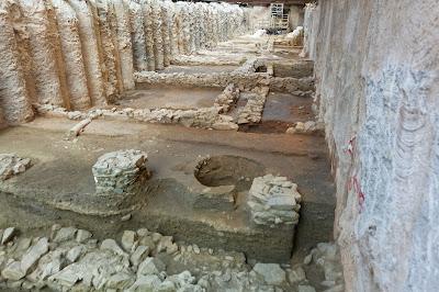 Η ανάδειξη των αρχαιοτήτων του μετρό Θεσσαλονίκης και τα οφέλη για την πόλη