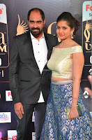 Celebrities sizzling Exclusive Pics at IIFA Utsavam Awards 2017  Day 2  HD Exclusive 13.JPG
