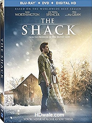 The Shack Movie Download (2017) 1080p & 720p BluRay