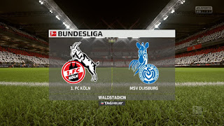 Köln - Duisburg Canli Maç İzle 08 Ekim 2018