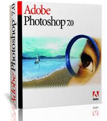 DOWNLOAD ADOBE PHOTOSHOP 7.0 FULL + PORTABLE