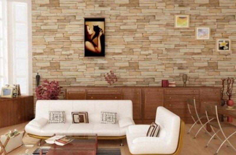 keramik batu alam dinding yang terbaru