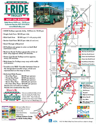iride trolley map orlando fl