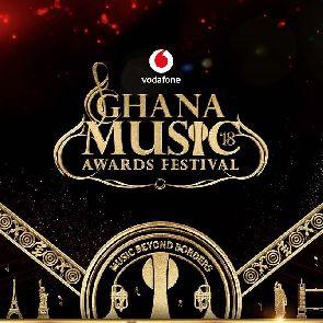 See Full List of Nomination For 2018 Vodafone Ghana Music Awards (VGMA)