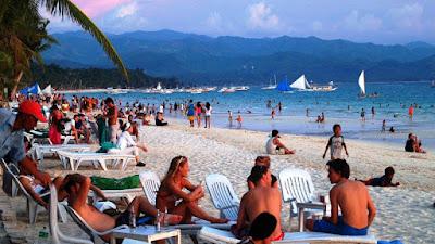 pattaya-beach Thailand