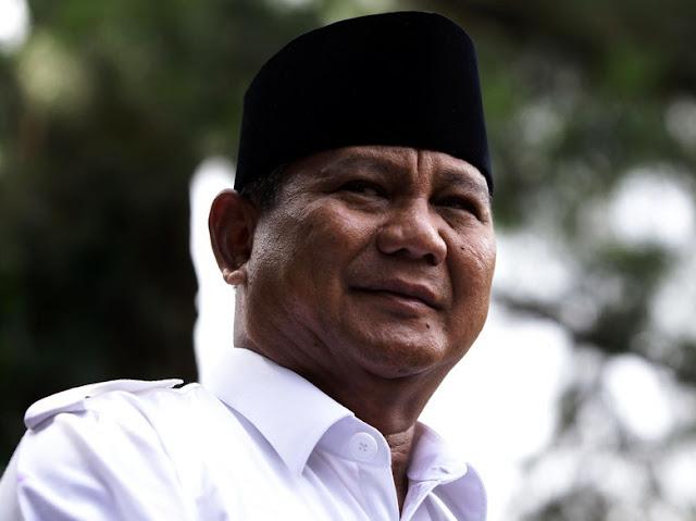 Prabowo Sebut Indonesia Tekor, PSI: Ngawur dan Bohong
