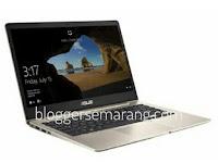 ASUS ZenBook UX331, Laptop Ultra Slim Dengan Desain Elegan
